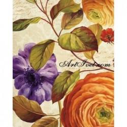 Картина по номера - Есенно настроение