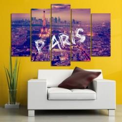 Пана за Стена - Париж