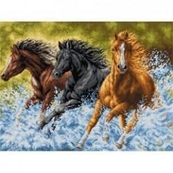 Волни коне ARIADNA