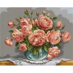 Нежни рози ARIADNA