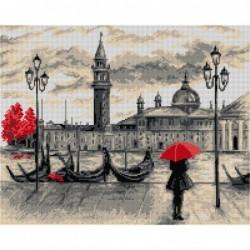 Гоблен със схема - Венеция